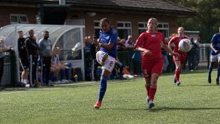 Leicester City women