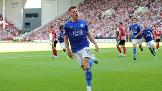 Harvey Barnes