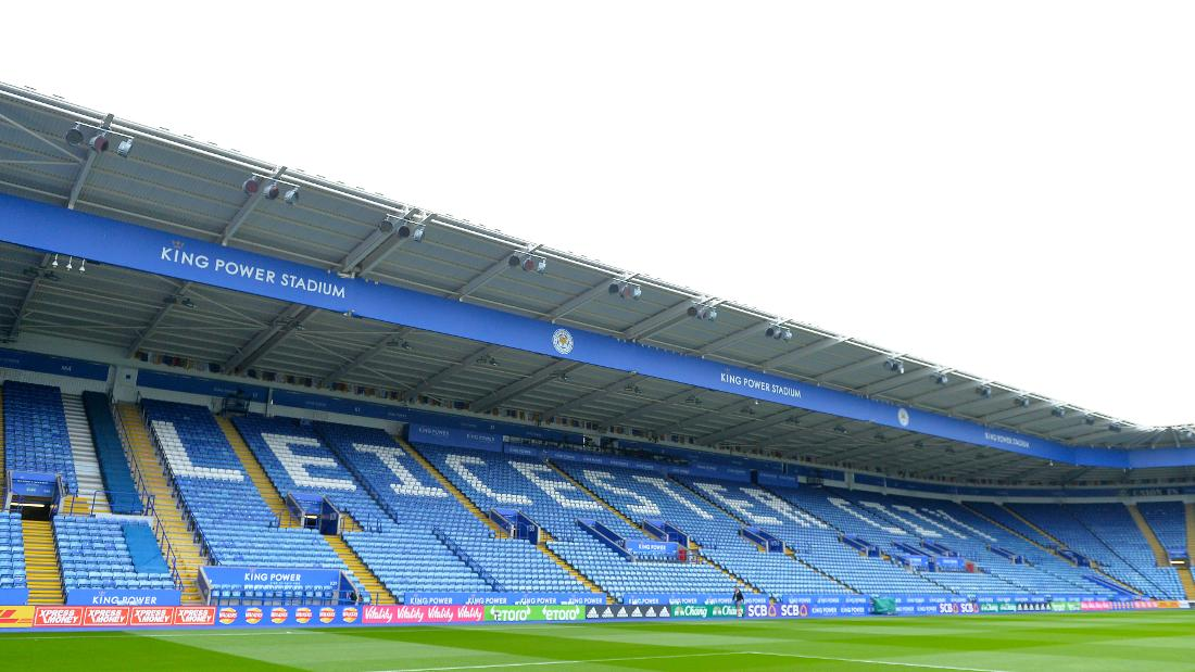 King Power Stadium Expansion Research Survey To Close On ...