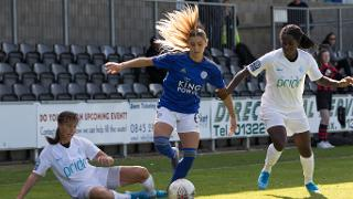 Leicester City Women's Team